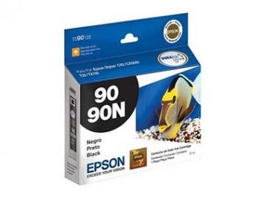 CARTUCHOS EPSON 90 NEGRO - C92/CX-5600