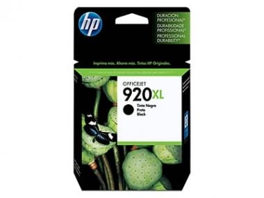 CARTUCHOS HP 920XL NEGRO X UNIDAD