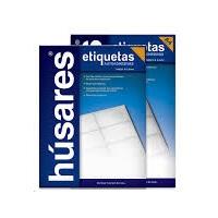 ETIQUETAS A4